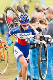 Championnat du monde cyclo cross