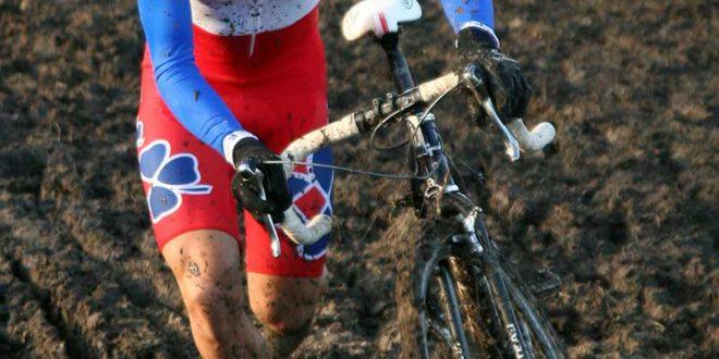 Résultats des championnats de cyclo cross : les jeunes en tête d'affiches
